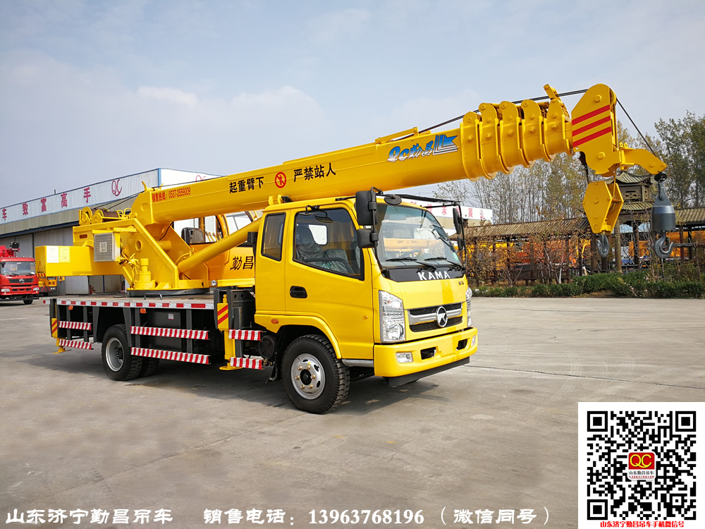 勤昌凯马8吨-3